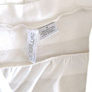 O'Neill Sweaters - O'Neill Lightweight Striped Cardigan